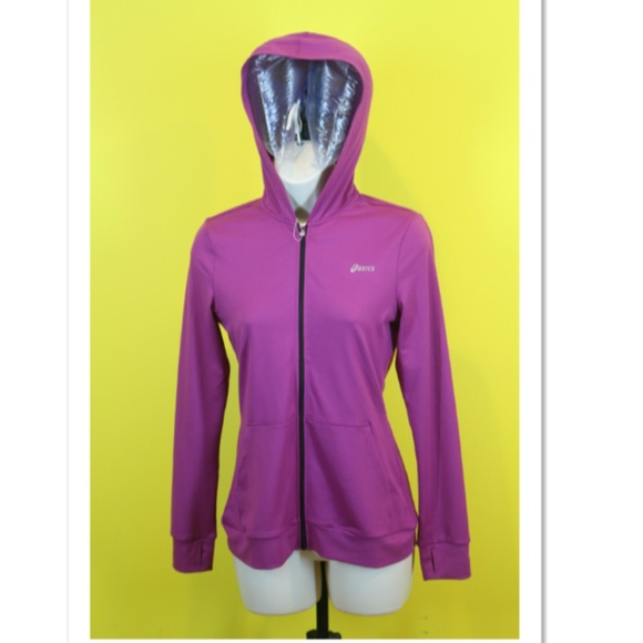 suitable for men/women top-rated authentic new selection ASICS Thermopolis Hoodie THERM HDY Boutique